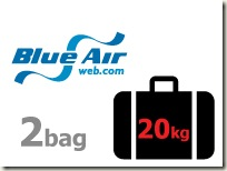 blueair-baggage-allowence