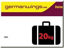 germanwings-baggage-allowence
